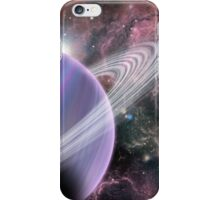 Rings of Amethyst  iPhone Case/Skin