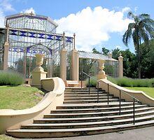 Stairway to heaven. by elphonline