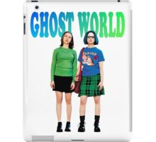 Ghost World iPad Case/Skin