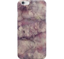 Marble Art V1 iPhone Case/Skin