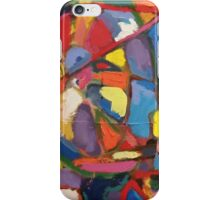 Colorful, Beautiful, Stunning, painting iPhone Case/Skin
