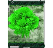 An Irish Blessing for St. Patrick's Day iPad Case/Skin