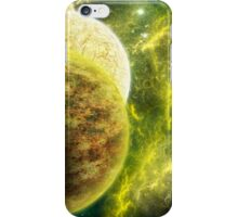 Golden Afternoon iPhone Case/Skin