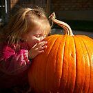 Halloween Kisses by zandria