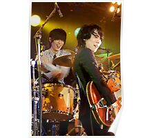 THE BAWDIES Poster