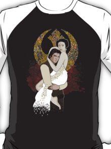 Rebel Love T-Shirt