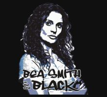 BEA SMITH IS THE NEW BLACK by AMBERSREALM