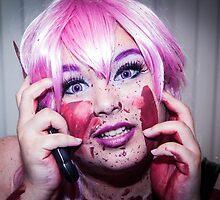 Crazy Bitch by AlyChu