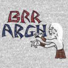 Brr Argh by Linda Hardt