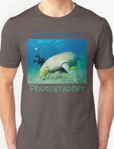 Underwater Photographer T-Shirt