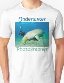 Underwater Photographer T-Shirt