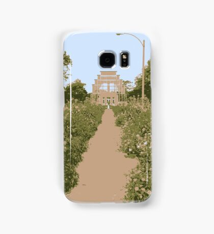 The Path to the Crown Samsung Galaxy Case/Skin