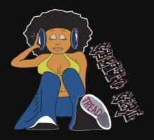 Ghetto Girl by Selina Tour