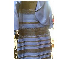 """THE DRESS.THE DRESS. In T-shirts, Pillows, Leggings, etc. """"I see White and Gold!""""  by Grod2014"""