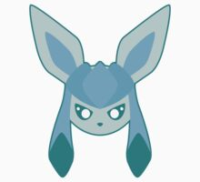 Glaceon by chibityness
