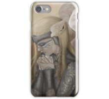 I'm Done Listening to Dead Men iPhone Case/Skin