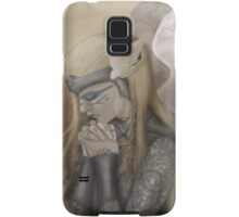 I'm Done Listening to Dead Men Samsung Galaxy Case/Skin