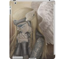 I'm Done Listening to Dead Men iPad Case/Skin