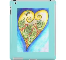 Just Bee  iPad Case/Skin