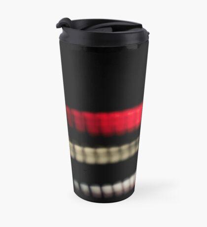Cylon Heart Travel Mug