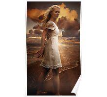 Ocean Pearl  Poster