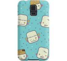 We love brains! Samsung Galaxy Case/Skin