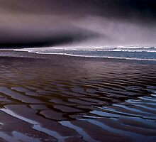 Norman Bay Sunrise by Albert Sulzer