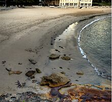 Perfection - Balmoral Beach - The HDR Series by Philip Johnson