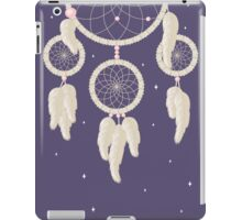 Mysterious dreams iPad Case/Skin