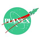 PLANEX alternate color by jangosnow