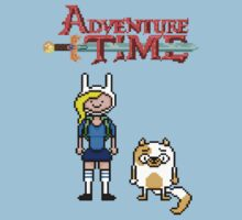 ADVENTURE TIME WITH FIONNA AND CAKE  Kids Clothes