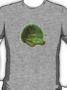 M Blackwell - PeaTank... T-Shirt