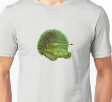 M Blackwell - PeaTank... Unisex T-Shirt