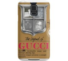 Legend of Gucci Samsung Galaxy Case/Skin
