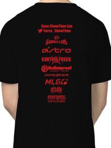 the pro t-shirt of ikg Classic T-Shirt