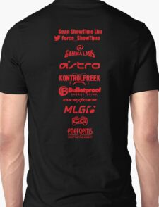 the pro t-shirt of ikg T-Shirt