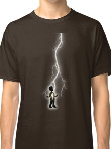 With One Magic Word... Classic T-Shirt