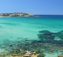 Bondi Beach by SeeingTime