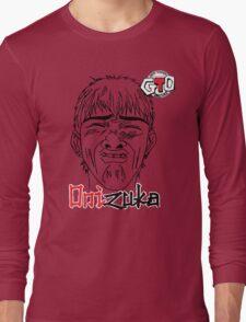GTO Onizuka Long Sleeve T-Shirt