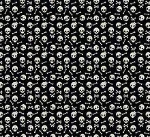 SneuvelNation - Skullzz by SneuvelNation