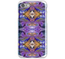 Pouring Outward iPhone Case/Skin