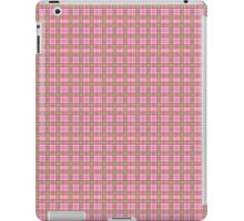 SneuvelNation - Borberry Pink/Red/Green iPad Case/Skin