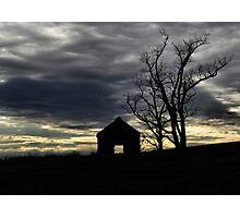 Lexington Silhouettes Photographic Print