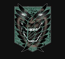 Titan Legion  Unisex T-Shirt