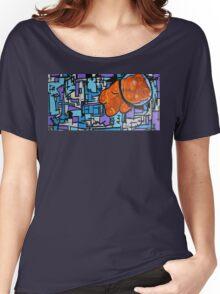 Astronaut Gummy Bear Women's Relaxed Fit T-Shirt