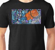Astronaut Gummy Bear Unisex T-Shirt