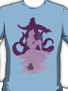 Under The Sea (light blue) T-Shirt