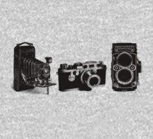 3 cameras by akwel