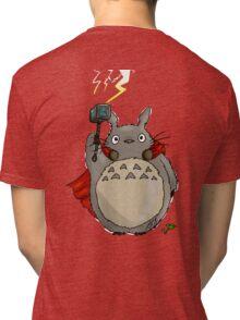 Thortoro Tri-blend T-Shirt