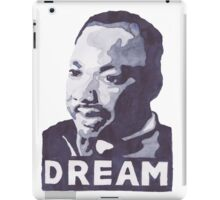 Martin Luther King Jr. iPad Case/Skin